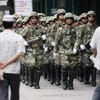 China defines terrorism to win global support