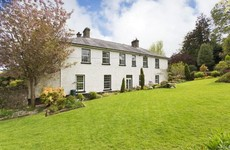 Charming Victorian Wicklow manor on the market for just over €1 million