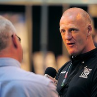 Iain Dowie opts for unlikely career move away from football