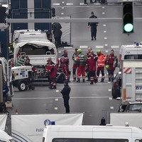 No reports of Irish injured in Brussels attacks