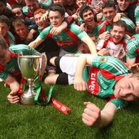 Four left in contention for Mayo job