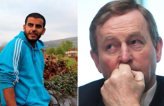 Ireland is not stepping on Egypt's toes in bid to free Halawa