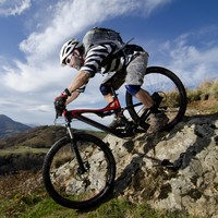 Want to head outdoors this weekend? Here are some hiking and biking trails