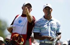Tiger's injuries are self-inflicted according to ex-caddie Steve Williams