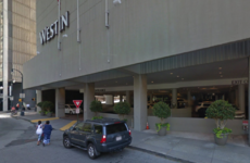 Woman found dead in walk-in freezer at US hotel