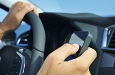 Garda operation targeting people using mobile phones while driving