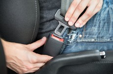 Poll: Do you think people should be fined for not wearing a seatbelt?
