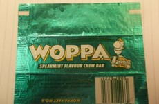 An important and definitive ranking of childhood chew bars