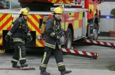 Two-year-old dies following Cork house fire
