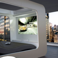 High tech homes: Here's all the cool home technology you didn't know you wanted