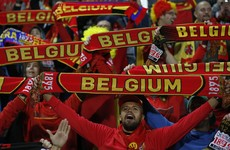 Belgium-Portugal soccer friendly moved from Brussels after terror attacks