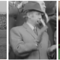 100 years of Irish history told through 10 sporting events