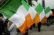 What percentage of people want a united Ireland? It's the week in numbers