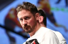 John Kavanagh: Conor is the more skilful fighter and he'll prove that in July