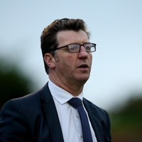 Roddy Collins fined €1,500 and handed 6-match ban