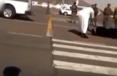 'Birthplace of terrorism': Outrage expressed at Saudi Arabia documentary showing beheadings