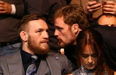 Kavanagh adamant that Nelson can emulate SBG team-mate McGregor's UFC title triumph
