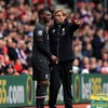 Out of favour Benteke vents his frustration at Liverpool boss Jurgen Klopp