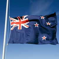 New Zealanders vote to keep current flag in €15.7 million referendum
