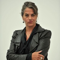 Artist Tracey Emin has married a rock
