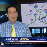 Take a break and watch this Phife Dawg-inspired traffic report