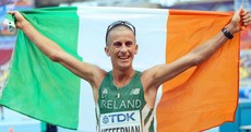 'When you don't win a medal you're forgotten': Heffernan thrilled by belated Olympic award