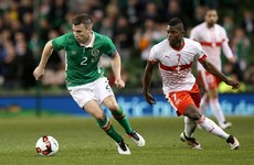 The experiment failed -- time for Martin O'Neill and Ireland to ditch 4-4-2