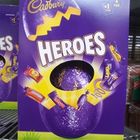 Has Cadbury really dropped the word Easter from its eggs?