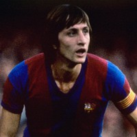 'Too great to ever be forgotten' - World of football pays tribute to the late Johan Cruyff