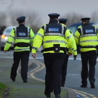 Industrial action across other sectors stirring discontent among gardaí