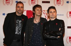 Muse to play charity match in Dublin against Cabinteely FC XI