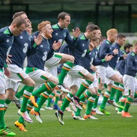 Here's what the Ireland starting XI to face Switzerland should be