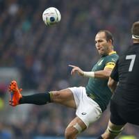 Springbok skipper Du Preez brings curtain down on outstanding rugby career