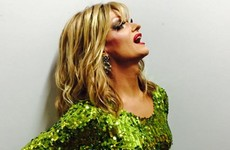 Panti Bliss has been picked by Time Magazine for their worldwide Top 100 Poll