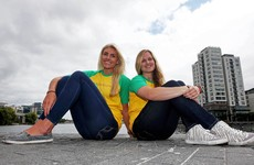 Ireland's Olympic representation grows as Tidey and Brewster secure Rio berths