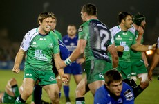 Weight of history still threatens Connacht's best ever season