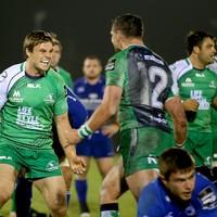 Weight of history still threatens Connacht's best ever season
