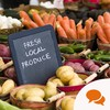 Can't resist the deals at the supermarket? Here's why we should be buying local