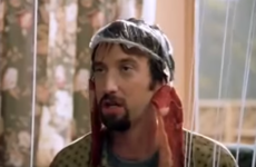 A man rented Freddy Got Fingered in 2002 and has been arrested for not bringing it back