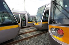 Paschal Donohoe declines to comment on proposed entry-level pay cut for Luas drivers