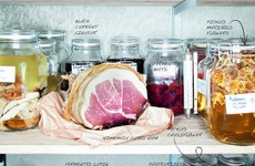 This is what Europe's top chefs keep in their fridge