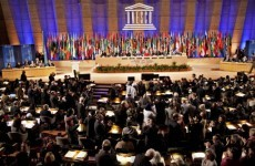 Palestine becomes member of UN cultural body