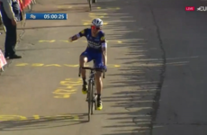 Dan Martin within touching distance of Catalunya podium with two days to go