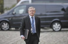 Howlin offers apology to Referendum Commission