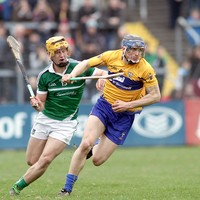 Setback for Clare as key defender set to miss League quarter-final against Tipperary