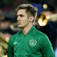 Big blow to Kevin Doyle's Euro 2016 hopes as he's stretchered off