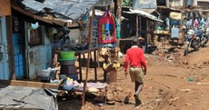 Take a walk through Kangemi slum, where Nairobi's poorest fight to survive