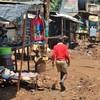 Take a walk through Kangemi slum, where Nairobi's poorest fight to survive