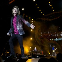 Delirious scenes as the Rolling Stones play to half a million fans in Cuba's first mega-concert
