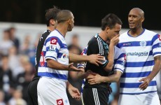 Ferdinand has 'strong feelings' on Terry race row